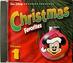Christmas favorites volume 1