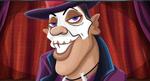 DVC-Dr.-Facilier-Face-Paint