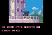 Disney's Magical Quest 2 Starring Mickey and Minnie Ending 21