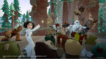 Disney INFINITY RATE PlaySet Leia