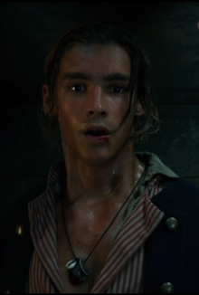 Henry Turner (Pirates of the Caribbean)