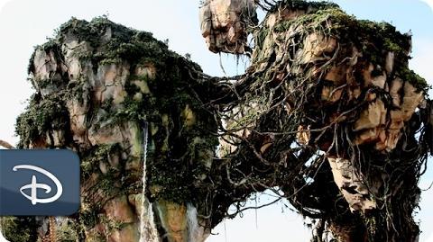 How Pandora - The World of Avatar Will Continue the Values of Disney's Animal Kingdom