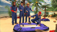 Imagination Movers Castaways