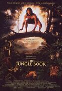 Jungle Book 1994 film