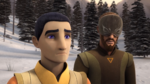 Legacy of Mandalore 13