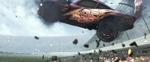 McQueen's Accident