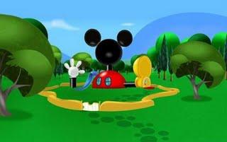 Clubhouse Disney Wiki Fandom Powered By Wikia