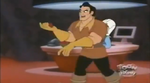 NoOneEatsCandiedApplesLikeGaston