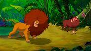 O Rei Leão - Hakuna Matata Imagem 177