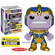 POP! - 78 - Entertainment Earth Exclusive Thanos