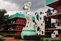 Perdita-101-Dalmations-building-All-Star-Movies-Walt-Disney-World