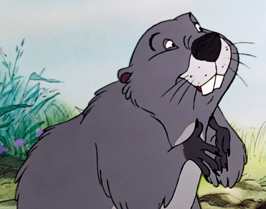 7b560fdd36a Gopher (Winnie the Pooh) | Disney Wiki | FANDOM powered by Wikia