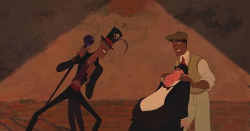Shadow Man | Disney Wiki | FANDOM powered by Wikia