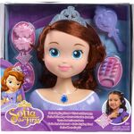 Sofia hair doll