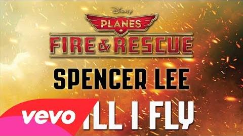 Spencer Lee - Still I Fly
