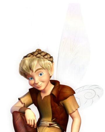 Terence | Disney Wiki | Fandom
