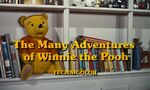 The Many Adventures of Winnie the Pooh movie title
