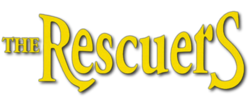 The rescuers logo