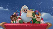 A Very McStuffins Christmas