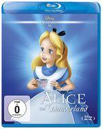 Alice im wunderland classics blu ray