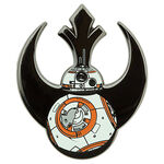 BB-8 Limited Edition Pin - Star Wars The Force Awakens
