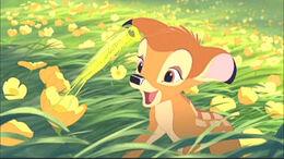Bambi2 spring
