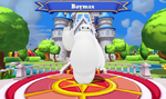 Baymax Disney Magic Kingdoms Welcome Screen