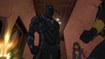 Black Panther Secret Wars 19