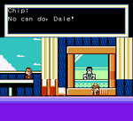 Chip 'n Dale Rescue Rangers 2 Screenshot 24