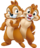 Chip and Dale