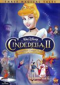 CinderellaIIDreamsComeTrue SpecialEdition DVD