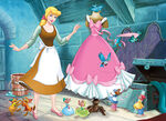 Cinderella servant