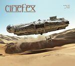 Cinefex 145MSW