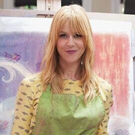 Claire Keane