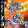 Dance Dance Revolution Disney Mix Cover