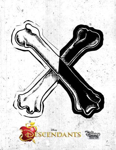Image Descendants Carlos Symbolg Disney Wiki Fandom
