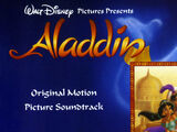 Aladdin (soundtrack)
