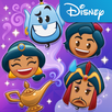 Disney Emoji Blitz App Icon Aladdin