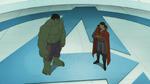Hulk, Doctor Strange Secret Wars 02