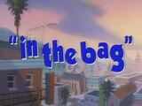 In the Bag (Bonkers)