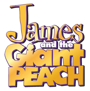 File:James-and-the-Giant-Peach-Logo.png