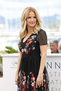 Kelly Preston 71st Cannes Fest