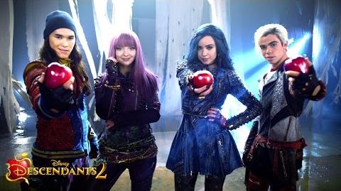 Long Live Evil Descendants 2