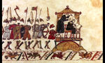 Medieval Art of the Knights
