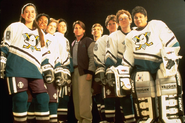 Mighty Ducks team D2