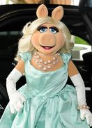 Miss Piggy dress