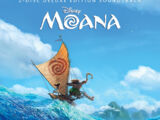 Moana (soundtrack)