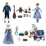 OFA - Singing Doll Set