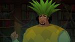 Pineapple Wasabi