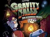 Gravity Falls videography